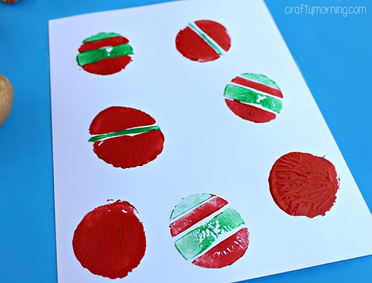 potato-stamping-ornament-craft-for-kids