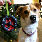 puppy-paw-print-salt-dough-ornament