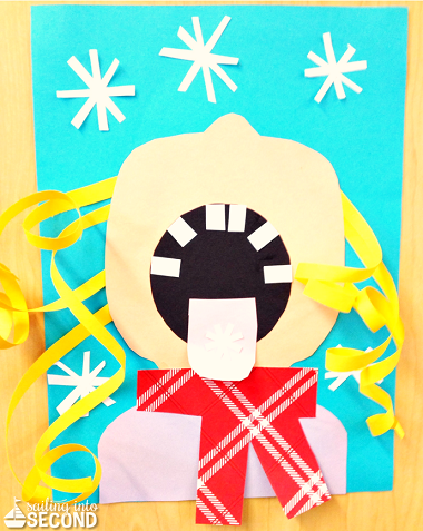 blond-girl-catching-snowflakes-winter-craft-for-kids