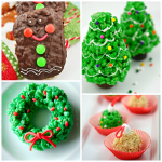 Fun Christmas Rice Krispie Treats to Make