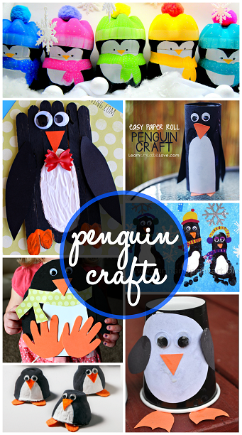 creative-penguin-crafts-for-kids-this-winter-