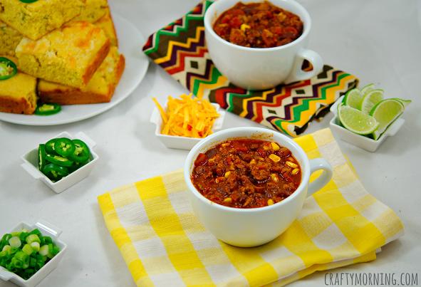 crockpot-slow-cooker-turkey-chili-recipe