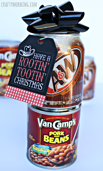 funny-have-a-rootin-tootin-christmas-gift-idea