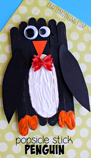 popsicle-stick-penguin-craft-for-kids