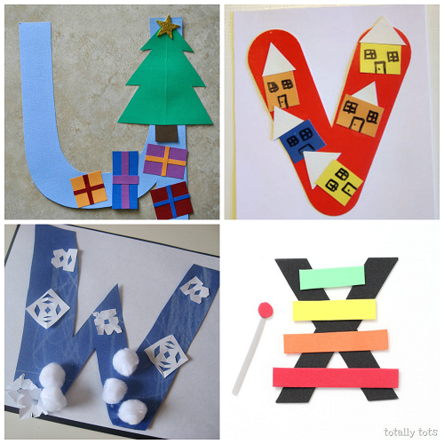u-v-w-x-winter-holiday-letter-crafts