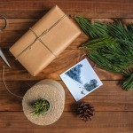 4 Inexpensive Gift Wrapping Ideas for the Holidays