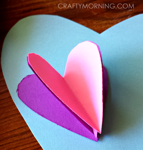 Valentine Lessons Tes Teach – Construction Paper Valentine Cards