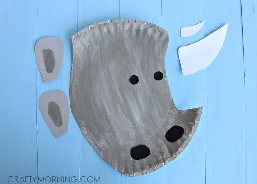 PAPER-PLATE-RHINO-CRAFT