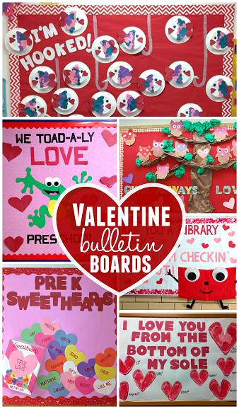 valentine's day ideas for my son