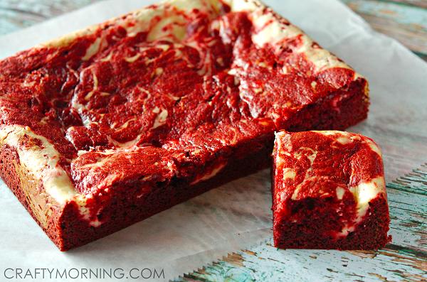 delicious-red-velvet-cheesecake-brownies-