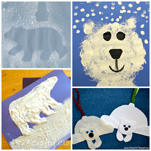 fun-polar-bear-crafts-for-kids