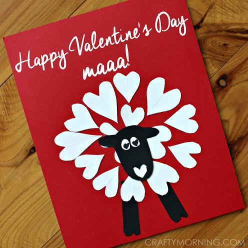 heart-sheep-valentine-craft-for-kids-