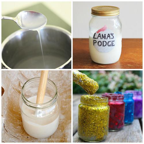 homemade-glue-recipes-for-art