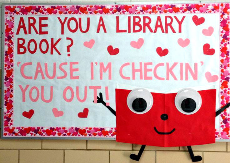 homemade photo book ideas - Valentine s Day Bulletin Board Ideas for the Classroom