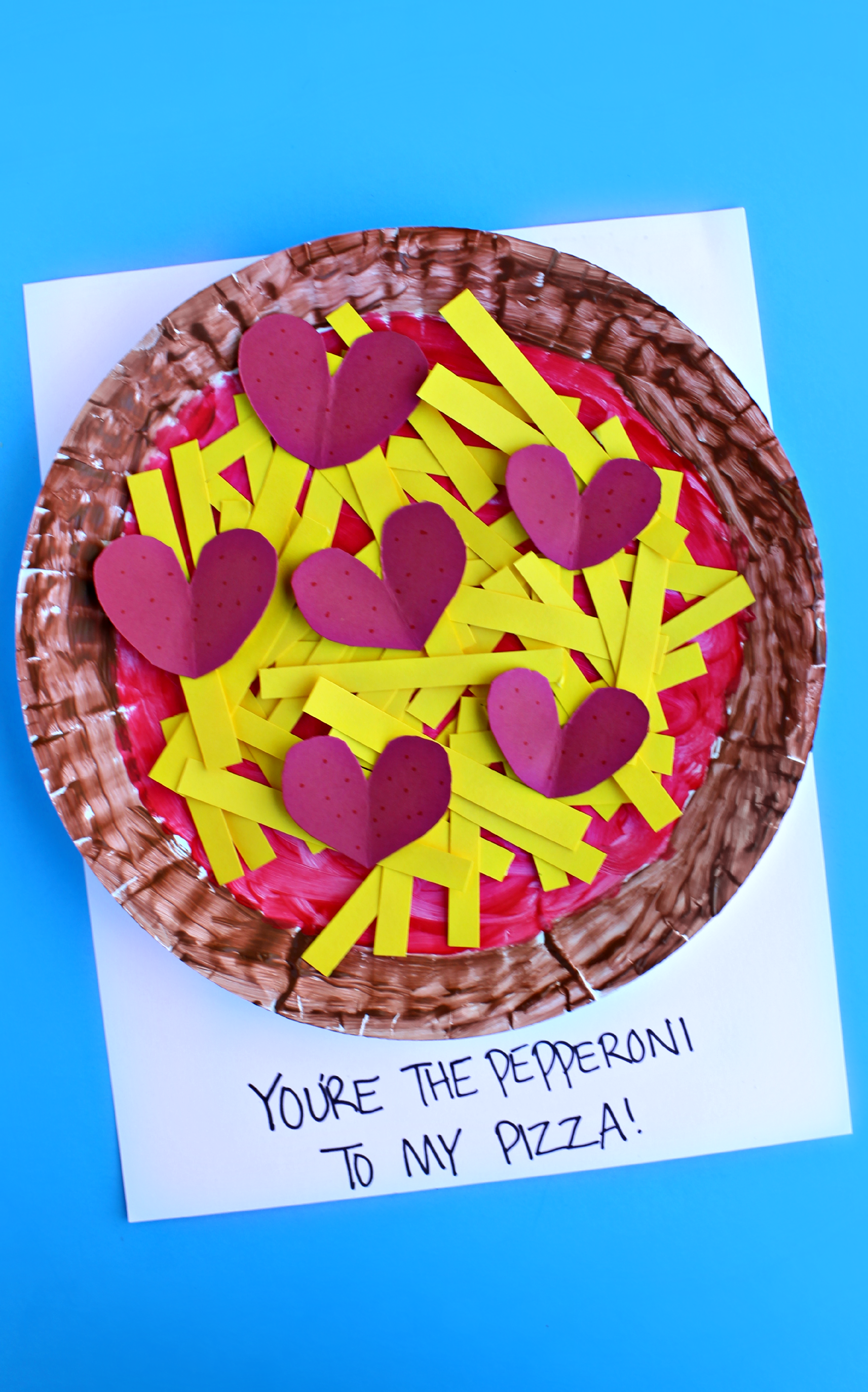 paper-plate-pepperoni-pizza-valentine-craft