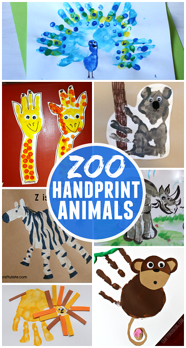 zoo-handprint-animal-crafts-for-kids-to-make-