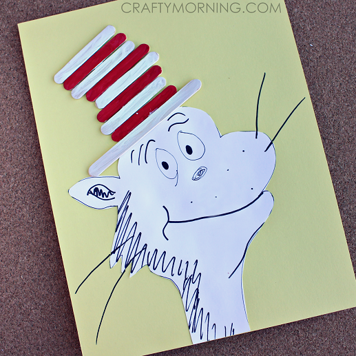 cat-in-the-hat-popsicle-stick-craft-for-kids-free-printable-