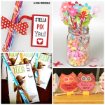 Creative Valentine Ideas Using Pixie Stix