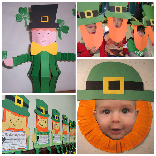 cute-st-patricks-day-leprechaun-crafts-for-kids