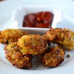 Easy Cauliflower Tater Tots Recipe