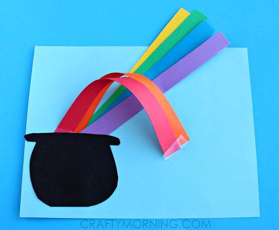 3D-RAINBOW-CRAFT-FOR-KIDS