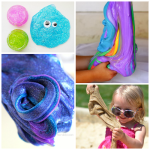 The Coolest Slime Recipes for Kids to Play With