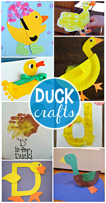 cute-duck-crafts-for-kids-to-make-