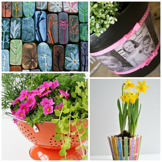 Mothers Day Gift Ideas for the Gardener Crafty Morning