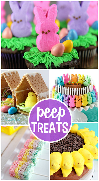 marshmallow-peep-easter-treat-ideas