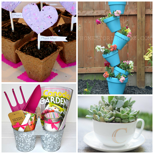 mother 39 s day gift ideas for the gardener crafty morning