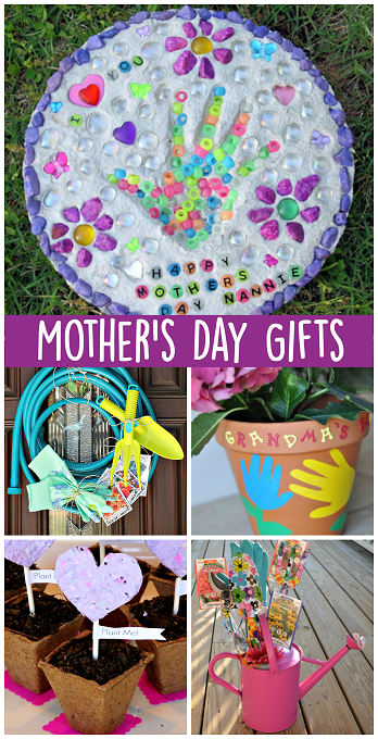 Mother's Day Gift Ideas for the Gardener - Crafty Morning