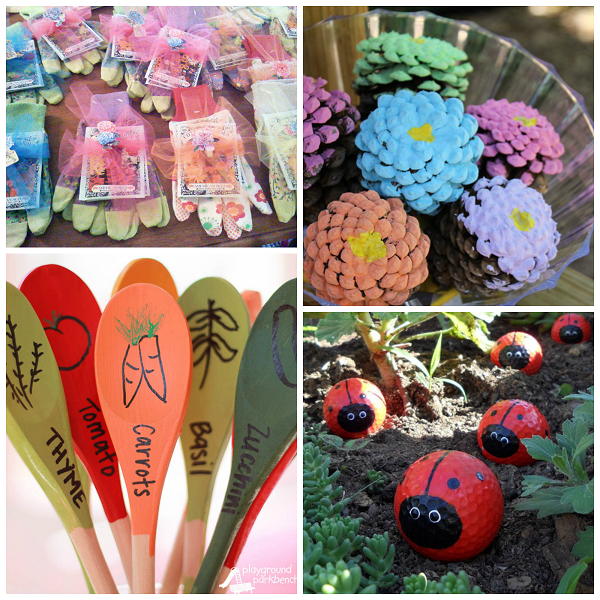 Mothers Day Gifts For Gardener