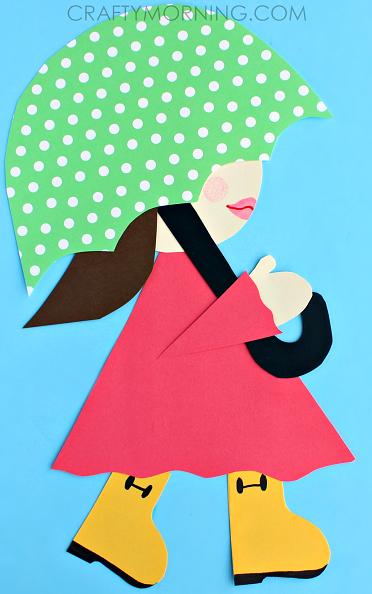 rainy-day-umbrella-girl-in-rain-boots-spring-kids-craft