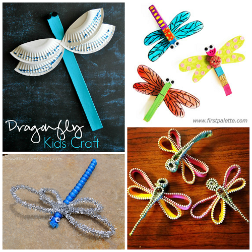 How to Make a Pipe Cleaner Dragonfly How to Make a Pipe Cleaner Dragonfly new pictures