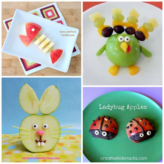 adorable-apple-snacks-for-kids