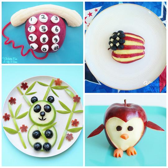 apple-snacks-for-kids-to-make