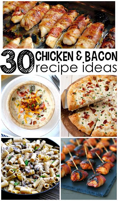 delicious-chicken-and-bacon-recipe-ideas