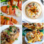 Delicious Chicken and Bacon Recipes