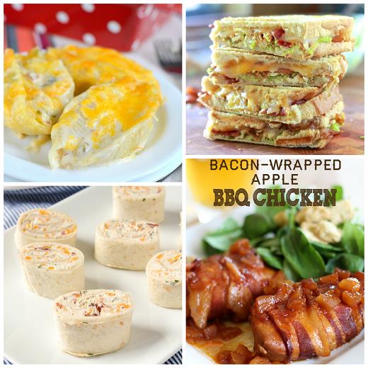 easy-chicken-bacon-recipes