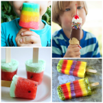 25 Popsicle Recipes that Kids Will Love