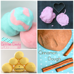 Fun Scented Playdough Recipes for Kids