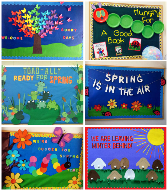 spring-bulletin-board-ideas-