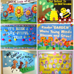 Spring Bulletin Board Ideas for the Classroom