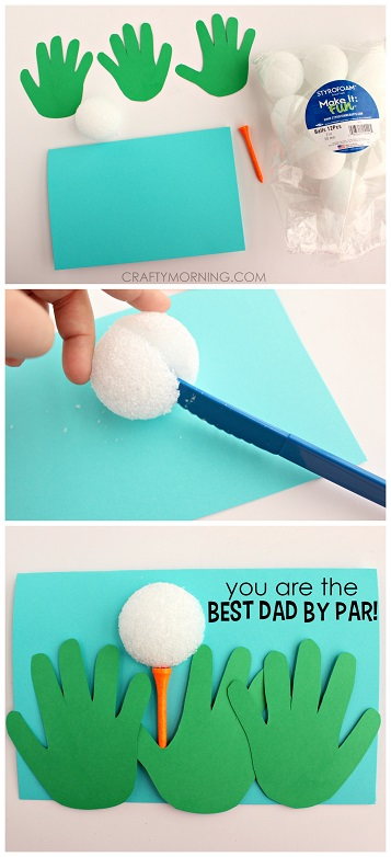 handprint-golfer-fathers-day-craft-card-for-kids