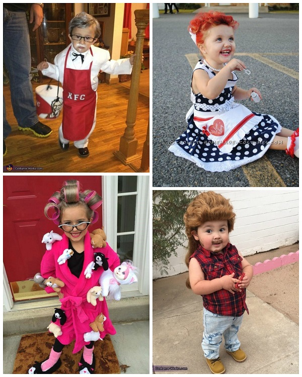 best-kids-halloween-costumes  sc 1 st  Crafty Morning : fun family halloween costumes  - Germanpascual.Com
