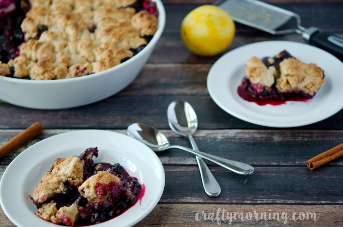 blueberry-crumble-cobbler-recipe-dessert