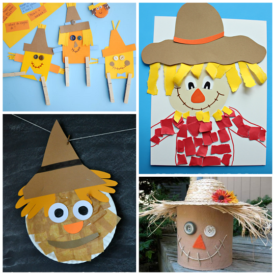 scarecrow preschool activities scarecrow crafts for to make this fall crafty morning 742