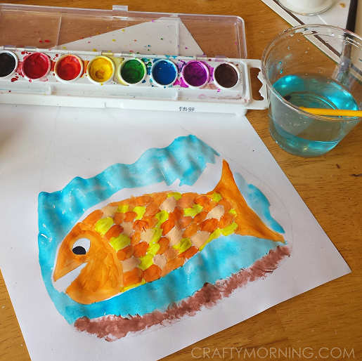 fish-in-a-bag-kids-craft-idea