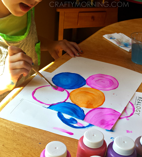 painting-circle-cup-kids-craft