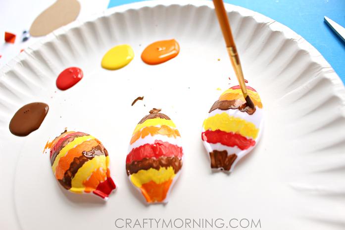 spoon-thanksgiving-turkey-kids-craft-